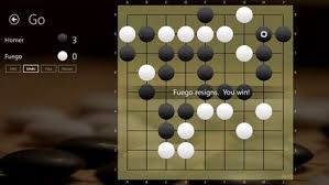 Get The Game Of Go