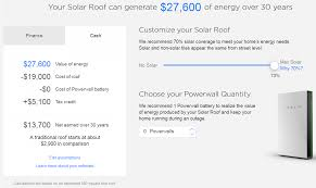 is the tesla solar roof worth the investment