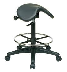 Dental Saddle Chair Canada by The Backless Saddle Seat Is A Uniquely Ergonomic Heavy Duty Stool