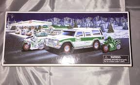 HESS TRUCK 2004 - 40th Anniversary - Sport Utility Vehicle And ... Hess Oil Co 2004 Miniature Tanker Truck Toysnz Hessother Toy Lot Of 23 In Original Boxes 40th Anniversary Suv With 2 Motorcycles Ebay 2016 And Dragster Gift Ideas Pinterest Hess Review By Mogo Youtube Fun For Collectors The 2017 Trucks Are Minis Mommies Style Cheap Share Price Find Deals On Line At Sport Utility Vehicle Similar Items And Toys Values Descriptions Set Of 3 2003 2012 Sale