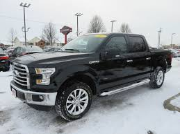 2016 Used Ford F-150 XLT Chrome Pkg Crew Cab 4x4 New Tires ... 4x4 And Suv Tyres Tires Dunlop Used 17 Proline Black Silver Rims Wheels 4lug 4x45 Cheap Car Truck At Discount Prices Checkered Flag Tire Balance Beads Internal Balancing Bridgestone Blizzak Lm25 4x4 Moe Tirebuyer Coinental 4x4contact 21570r16 99h All Season Production Line Suv 32x105r15 Buy 13 Best Off Road Terrain For Your Or 2018 At405 Arctic Tyre 385x15 Sport Monster Truck Crushing Cars Bigfoot Suv Four By 4 Marvellous Inspiration And Packages