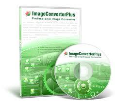 برنامج تحويل الصور الرائع ImageConverter Plus 8.0.30