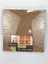 quartet 102q cork tile or roll bulletin board qrt102q ebay
