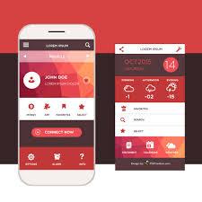 APP Design Development IOS Android Mobile