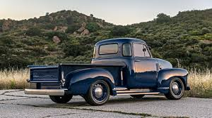 100 Apache Truck For Sale Icon Chevy Thriftmaster Pickup First Drive Review Photos