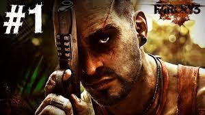 Far Cry 3 Gameplay Walkthrough Part 1