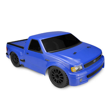 JConcepts 1999 Ford Lightning -Scalpel Body
