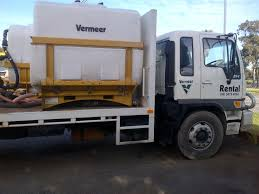 HDD Truck For Hire & Use With Horizontal Directional Drill
