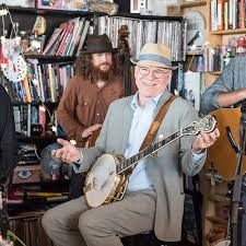 Tiny Desk Concert Adele by Steve Martin And The Steep Canyon Rangers Tiny Desk Concerts
