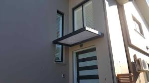Windows Awning : Exterior Window Ideas Decorations Impressive Wood ... Awning Ideas Decorations Impressive Exterior Diy Wood Window Windows Gable Verdant Passages Front Door Hang On Pinterest A Side View Of