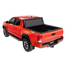 BAK 448426 Tacoma Hard Folding Cover BAKFlip MX4 Premium Matte With ... 052015 Toyota Tacoma Bakflip Hd Alinum Tonneau Cover Bak 35407 Truck Bed Covers For And Tundra Pickup Trucks Peragon Undcover Se Uc4056s Installation Youtube Revolver X2 Hard Rolling With Cargo Channel 42 42018 Trident Fastfold 69414 Compartment Best Resource Amazoncom Industries Bakflip F1 Folding Advantage Accsories 602017 Surefit Snap 96