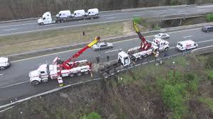 100 Tow Truck Nashville West Wrecker Recovery YouTube