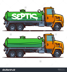 Septic Truck Clip Art Clipart