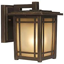 Home Decorators Collection Lighting by Home Decorators Collection Port Oxford 1 Light Outdoor Oil Rubbed
