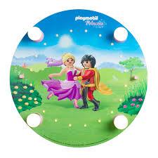 deckenleuchte rondell playmobil princess