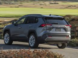 100 Kelley Blue Book Trucks Chevy Toyota Rav4 2019 Price With 2019 Toyota RAV4 First Review