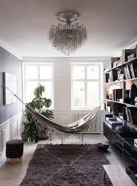 21 wohnzimmer hängematte ideen die optimierung raum und