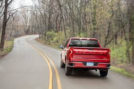 2019 Chevrolet Silverado First Drive Review | Digital Trends 2019 Chevrolet Silverado 1500 Reviews And Rating Motortrend Delivers More Truck Capability Value New For Sale Near Upper Darby Pa A An Engine Every Need 3 Mustsee Special Edition Models Depaula 2017 Review Car Driver  First Drive The Peoples Chevy 12 Cool Things About The Automobile Magazine Check Out This Mudsplattered Visual History Of 100 Years Announces University Texas