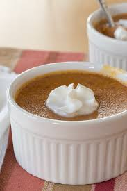 Crustless Pumpkin Pie by The Best Thanksgiving Dessert Recipes The Chunky Chef