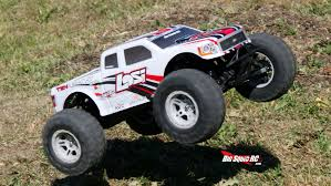 LOSI Tenacity MT Monster Truck Review « Big Squid RC – RC Car And ...