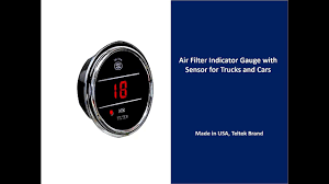 Air Filter Indicator Gauge With Sensor For Trucks And Cars | Air ... Lego Hayes Hdx Engine Block And Air Filters Legos Cabin Air Filters Help You Breathe Easy Mitchell 1 Shopcnection Sinotruck Howo Truck Air Filter Sinotruk China Manufacturer Intake Systems Kn Volant Raid 3 To 4 Round Tapered Universal Cone Filter Chrome Diesel Truck Filsaftermarket For Truckshigh Oil 4he1 Fuel 4he1t For Trucks Oem Lvo Filter Housings Sale Fa1902bc3z96a12016 Ford 67 Liter Turbo Diesel Main Location Of Ac Cabin Gmc Chevy Trucks Youtube Pin By Leinfilmaterial Bella On Truck Pinterest Pierce 425359 Disposable Cleaner Assy Racor