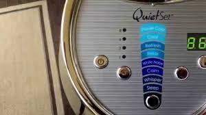 Vornado Desk Fan Target by It U0027s A Quiet Set By Honeywell Fan Review Youtube