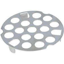 Bathtub Drain Strainer Home Depot by Drain Covers U0026 Strainers Drain Parts The Home Depot