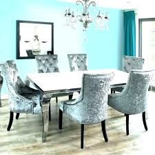 Chairs White Dining Table A