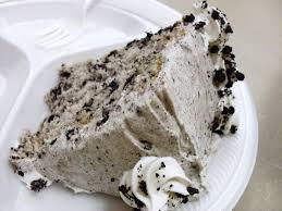 Oreo Cookie or Cookies n Cream Cake