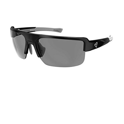 Ryders Eyewear Seventh Antifog Sunglasses - Black/Grey