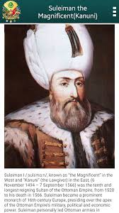 Ottoman Empire History Plus Android Apps on Google Play