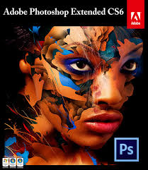 Adobe shop CS6 Extended Free Download