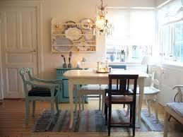Eclectic Dining Room Ideas