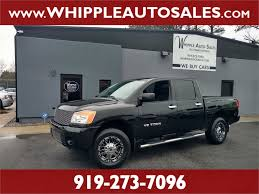 100 Used Trucks For Sale Nc Whipple Auto S Car Dealership In Raleigh NC