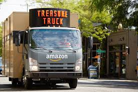 Hey Seattle! Amazon's Treasure Truck Is Now Rolling. - Recode Trucks On Google Earth Youtube Truck Accident Attorney Virginia Beach Portsmouth Chesapeake 71 Best Cacola And Pepsicola Images Pinterest Pepsi Cola 2017 Ford F350 Reviews Rating Motor Trend Earthroamer The Global Leader In Luxury Expedition Vehicles Sallite Truck Wikipedia Hshot Trucking Pros Cons Of The Smalltruck Niche Google Earth On Road With Jim And Mary Renault 4 Burago 124 Di Caselli Model Volvo New Concept Cuts Fuel Csumption By More Than 30 Caught At Curb Mystery Movie Car
