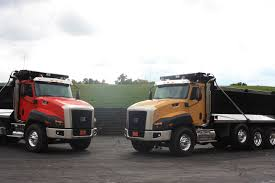 Caterpillar, Navistar Begin Next Phase Of Global Truck Alliance JV ... Caterpillar 730 For Sale Aurora Co Price 75000 Year 2001 Ct660 Truck 2 J F Kitching Son Ltd V131 American Simulator Rigid Dump Truck Electric Ming And Quarrying 795f Ac On Everything Trucks Driving The New Ends Navistar Partnership Plans To Build Trucks History Articulated Dump Transport Services Heavy Haulers 800 Cat Specifications Video Cats Fleet Of Autonomous Mine Is About Get A Lot Bigger Monster Ming Truck Youtube