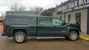 100 Truck Canopy For Sale Caps Cap Installation Austin TX Renegade