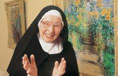 Sister Wendy Marvelous Art Teacher