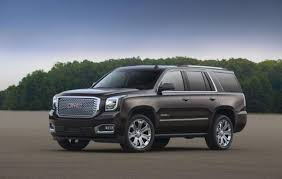 100 Yukon Truck Introducing The 2015 Chevrolet SuburbanTahoe GMC 2015