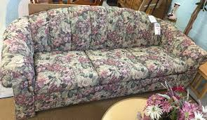 Clayton Marcus Sofa Bed by Used Furniture Gallery