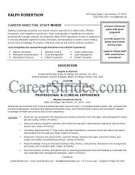 Registered Nurse Resume Summary Examples Together With For Prepare Stunning Objective Customer Service 127