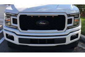 100 Grills For Trucks 2018 F150 With STX Or Lariat Special Edition Grille Custom Auto