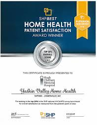 Yadkin Valley Home Health