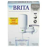 Brita Water Filter Faucet by Water Filtration Meijer Com