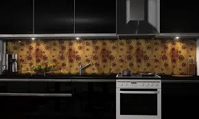 klebefolie küchenrückwand beautiful küchenrückwand folie