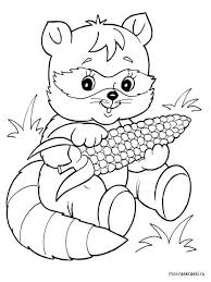 Coloring Pages For 5 6 7 Year Old