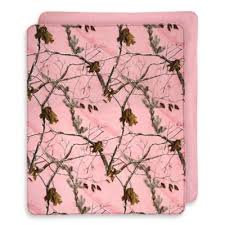 Realtree Floor Mats Pink by Buy Pink Realtree From Bed Bath U0026 Beyond