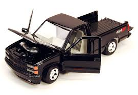 Motormax 1992 Chevy 454ss Pickup Truck 1 24 Scale Die-cast Metal ... Kinsmart 1955 Chevrolet Stepside Pickup W Flames 132 Diecast Toy Dodge Ram Camper Black 5503d 146 Scale Kirpalanis Nv Truck Vehicles Toys Pamaribo Free Shipping New Ford F150 Raptor Truck Alloy Car Toy Motormax 1992 Chevy 454ss 1 24 Scale Metal 5100 Off Road Orange 124 Pull Back Splatter Mini Party City Eco Friendly Pick Up Is Made From Bamboo Rockstar Energy Monster By Malibu Youtube Amazoncom Yellow Pickup Die Cast Colctible