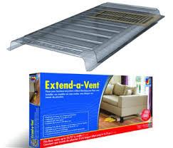 Floor Register Extender Home Depot by Heat Register Deflector Under Furniture Roselawnlutheran