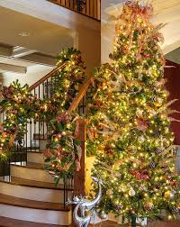 7ft Pre Lit Christmas Trees by Prelit Christmas Trees Guide